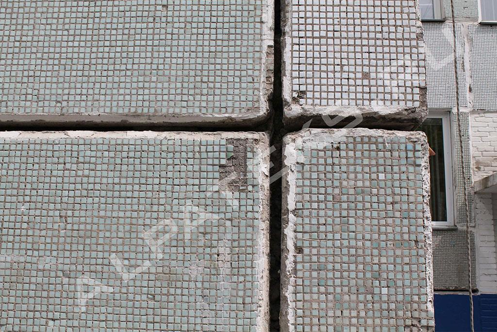 Стоимость заделки швов кирпичной кладки